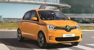 Renault presenta un renovado Twingo más divertido, manejable y con mayor conectividad