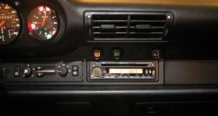 Nakamichi y los vehículos clásicos, la combinación perfecta