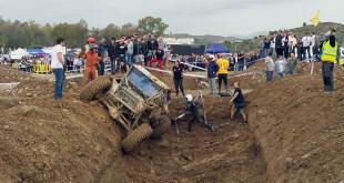 Los pilotos de la modalidad Extreme 4×4 se reunirán este domingo en Pizarra