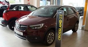 Del 11 al 16 de febrero Opel Gálvez Motor celebrará la Semana Pro Empresas