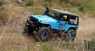 El Equipo Team Vaneli consigue la tercera posición en el Campeonato Extremo 4×4 de Andalucía Pizarra 2019