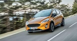 El Ford Fiesta recibirá una motorización Híbrida.