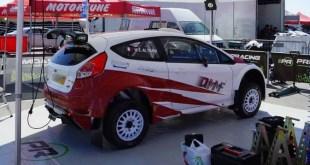 Elequipo ProRacing Competición, con Ford Fiesta R5, sube al podio en Catar