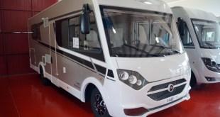 Autocaravana Integral Carado I 449, una buena opción para los que buscan viajar y descansar