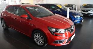 """Durante todo el mes de Abril Renault Tahermo presenta su """"Liquidación de Primavera"""" para vehículos en stock"""