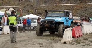 El Team VanEli 4×4 Jeep Fimálaga se desplazará hasta Portugal para la tercera prueba del CAEX 2019