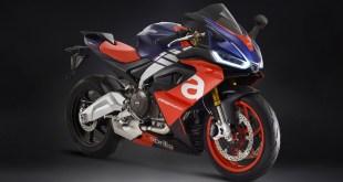 Aprilia presenta la nueva moto deportiva RS 660 para disfrutar de una conducción relajada o deportiva en circuito