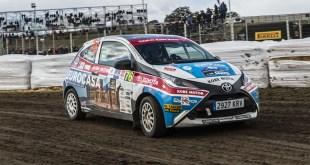 El Rallye de Tierra de Madrid acogerá la última prueba de la Copa Toyota Kobe Motor