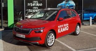 Skoda Dismoauto presentará el nuevo Kamiq coincidiendo con la Ruta Solidaria 4×4 Málaga que tendrá lugar el próximo sábado
