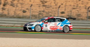 El Circuito de Motorland Aragón acoge una nueva edición de los 500 Kilómetros de Alcañiz