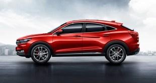 DFSK Málaga se prepara para la llegada del nuevo SUV iX5