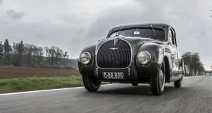 Historia de Skoda, 125 años desde su creación, y 115 años de producción de automóviles