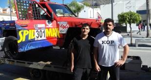 Tras cerrar una brillante temporada 2019, el equipo malagueño Luis Extremo confirma su participación en el Campeonato Extremo 4×4 de Andalucía 2020