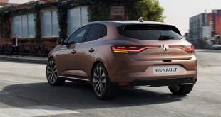 Renault renueva la gama Mégane incorporando un motor híbrido y aumentando el paquete tecnológico y de seguridad