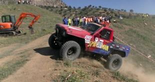 En una carrera casi perfecta, el equipo Luis Extremo con Nissan Patrol, consigue la victoria en su categoría en la prueba del CAEX 4×4 2020 celebrada en Pizarra