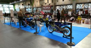 Aplazado el Salón de la Moto de Málaga MOMA 2020 por el Coronavirus