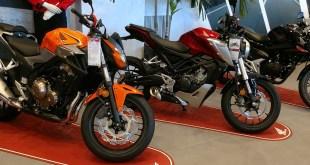 Hasta el 30 de junio, compra y financia tu nueva moto Honda en Servihonda, y no pagues nada hasta 2021
