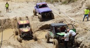 La prueba de Chiclana de Segura se cae del Campeonato Extremo 4×4 de Andalucía por el Covid-19