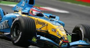 Fernando Alonso competirá con los colores de Renault en la temporada 2021