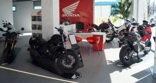 Servihonda abre al público sus nuevas instalaciones en Fuengirola