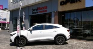 Nace en Málaga un nuevo Grupo de Automoción fruto de la unión de Grupo Cabello y Grupo MEI