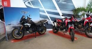 Servihonda organiza unas jornadas de pruebas para dar a conocer el cambio automático Honda DCT