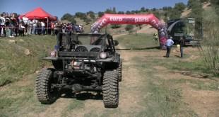Pizarra dará, por tercer año consecutivo, el pistoletazo de salida al Campeonato Extremo de Andalucía CAEX 4×4 2021