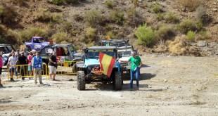 Torrox acogerá una prueba 4×4 internacional y otra encuadrada en el Campeonato Extremo de Andalucía