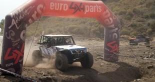 El próximo mes de septiembre la localidad malagueña de Torrox acogerá dos importantes pruebas Todo Terreno: Iberian King y CAEX 4×4