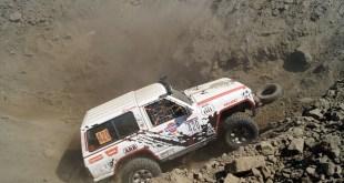 Tras la cita de Torrox, ahora le toca el turno a la localidad cordobesa de Almodóvar del Río que acogerá la cuarta prueba del Campeonato Extremo 4×4 de Andalucía 2021