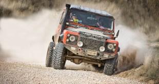 El equipo La Mina Competición participará este fin de semana en el VII Rally Todo Terreno de Cuenca