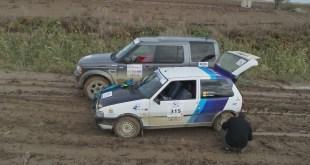 Álbum de Fotos Sexta Etapa Guadalquivir Classic Rally