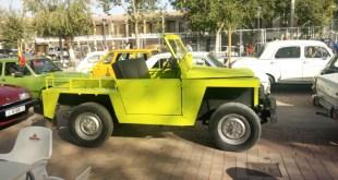 Álbum de fotos Guadalquivir Classic Rally Concentración Clásicos