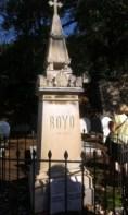 Boyd (de la tripulación del general Torrijos)