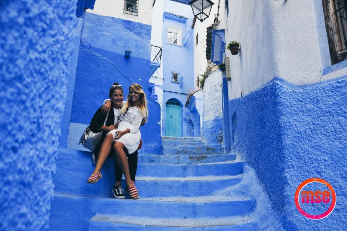 ★Morocco & Blue Cities Weekend★