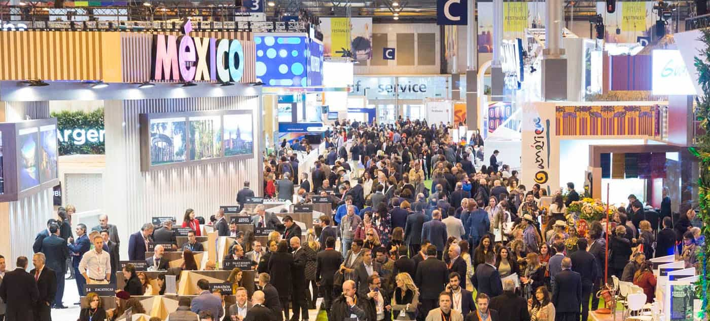 International Tourism Fair - Fitur