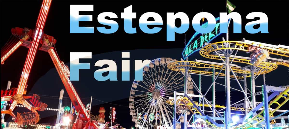 Estepona Fair
