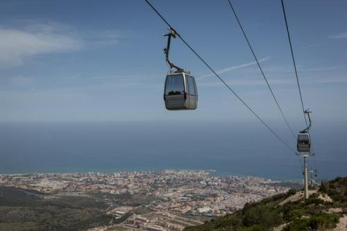 cable-car-benalmadena