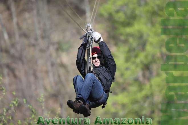 Aventura Amazonia Park in Marbella