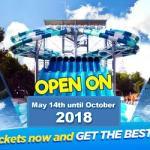 Aqualand Torremolinos 2018