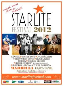 festival starlite Marbella