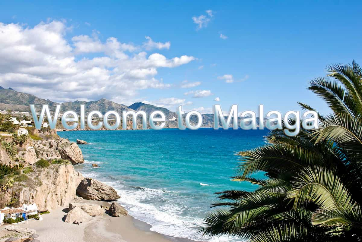 When to visit Malaga. Which month is the best to travel to Southern Spain?