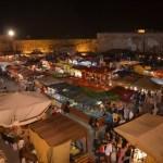 Medieval Market in Fuengirola