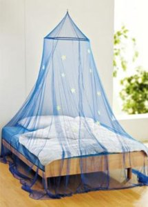 mosquitero-cama