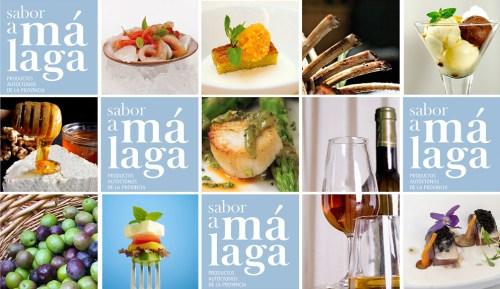 Promotional image of Sabor a Málaga