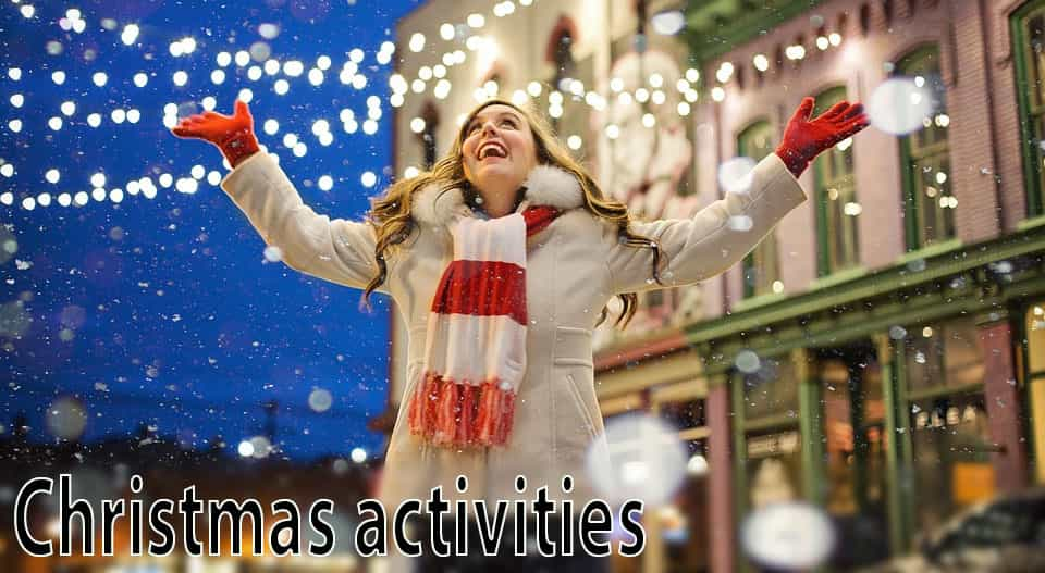 Christmas activities in Malaga - Attractions for family and children