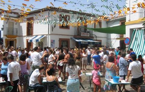 Festivals und Volksfeste im August in Málaga – Alles Wissenswerte