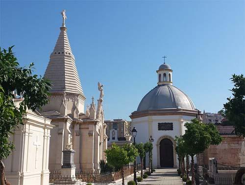 Friedhof San Miguel