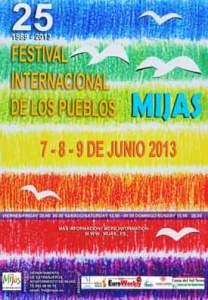 mijas festival 2013