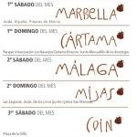 bio Markte malaga 2013